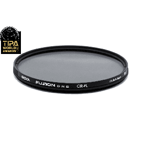 Фильтр поляризационный Hoya FUSION ONE CIR-PL 77 мм