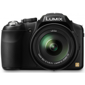 Фотоаппарат Panasonic Lumix DMC-FZ200