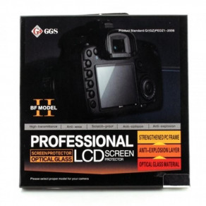 Защита экрана GGS BF Canon 5DII