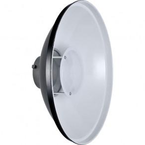 Портретная тарелка белая Godox 55см (BDR-W550)