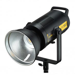 Постоянный LED свет Godox FV150 с фукнцией высокоскоростной вспышки