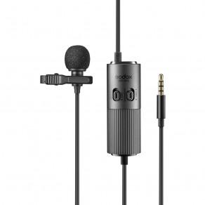 Микрофон петличный Godox LMS-60G (6 м)