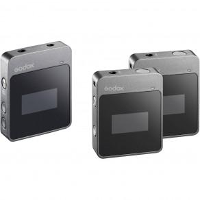 Радиосистема Godox MoveLink M2 для фото/видео камер и смартфонов