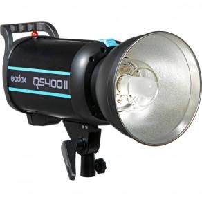 Студийный свет Godox QS-400 II (QS400II)