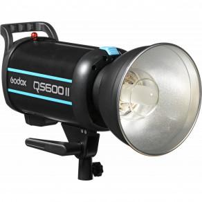 Студийный свет Godox QS-600 II (QS600II)
