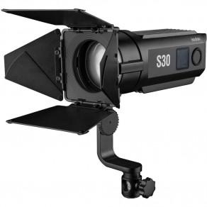 Постоянный LED свет Godox S30 5600K