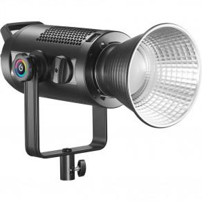 Постоянный Zoom RGB LED видеосвет Godox SZ150R 2500-6500K NEW