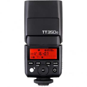 Вспышка Godox TT350C Mini Thinklite TTL для Canon