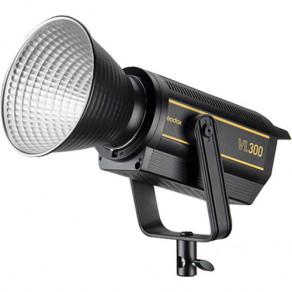 Постоянный LED свет Godox VL300 5600K