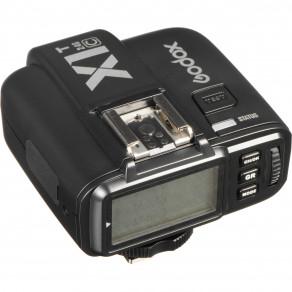 Передатчик Godox X1T-C TTL для Canon