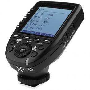 Передатчик Godox XPro-C TTL для Canon