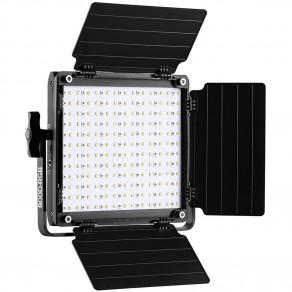 Постоянный LED видеосвет GVM 800D-RGB (3200-5600K)