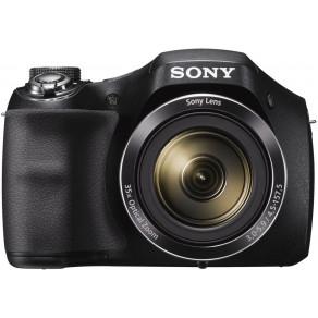 Фотоаппарат Sony Cyber-Shot H300 Black