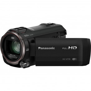 Видеокамера Panasonic HC-V770 (Full HD)