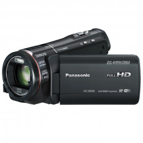 Видеокамера Panasonic HC-X920 (Full HD)