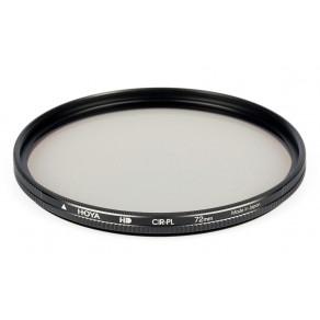 Фильтр поляризационный Hoya HD Pol-Circ. 55 мм