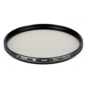 Фильтр поляризационный Hoya HD Pol-Circ. 67 мм
