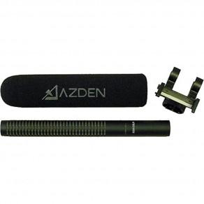 Остронаправленный микрофон Azden SGM-DSLR