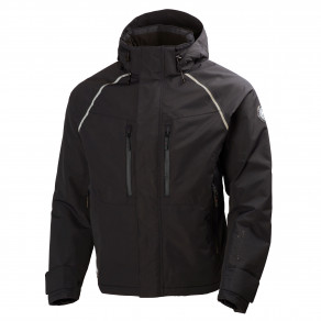 Куртка Helly Hansen Arctic Jacket - 71335 (Black)