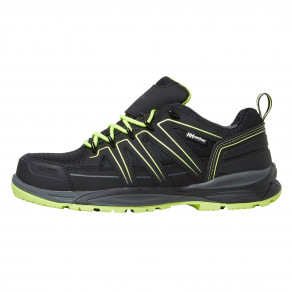 Ботинки Helly Hansen Add Vis Low - 78233 (Black/Yellow)