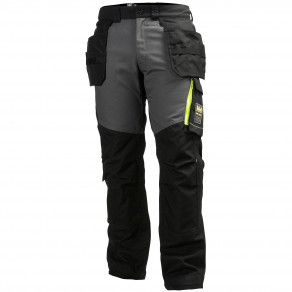 Штаны Helly Hansen Aker Cons Pant - 77401 (Black)