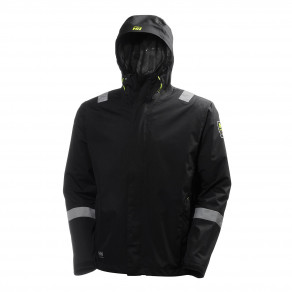 Куртка Helly Hansen Aker Shell Jacket - 71050 (Black)