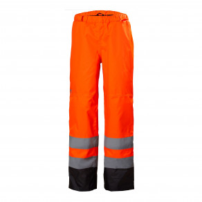 Штаны сигнальные Helly Hansen Alta Shell Pant - 71442 (Orange/Ebony)