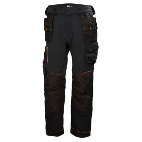 Штаны Helly Hansen Chelsea Evolution Const Pant - 77441 (Black)