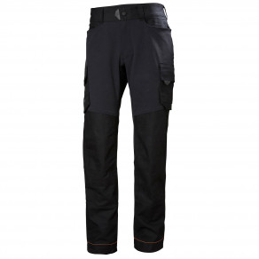 Штаны Helly Hansen Chelsea Evolution Service Pant - 77445 (Black)