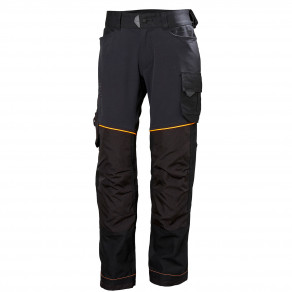 Штаны Helly Hansen Chelsea Evolution Work Pant - 77446 (Black)