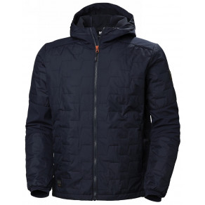 Куртка Helly Hansen Kensington Hooded Lifaloft Jacket - 73230 (Navy)