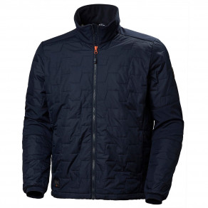 Куртка Helly Hansen Kensington Lifaloft Jacket - 73231 (Navy)