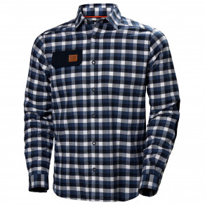 Рубашка Helly Hansen Kensington Shirt - 79111 (Navy)