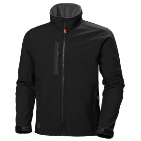 Куртка Helly Hansen Kensington Softshell Jacket - 74231 (Black)