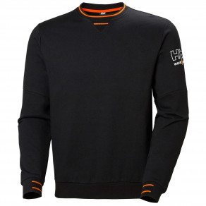 Свитшот Helly Hansen Kensington Sweatshirt - 79245 (Black)