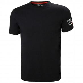 Футболка Helly Hansen Kensington T-Shirt - 79246 (Black)