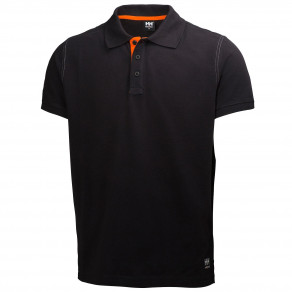Футболка Helly Hansen Oxford Polo - 79025