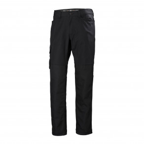 Штаны Helly Hansen Oxford Service Pant - 77460 (Black)