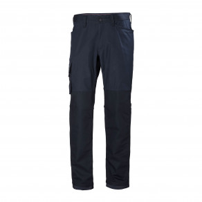 Штаны Helly Hansen Oxford Service Pant - 77460 (Navy)