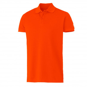 Футболка Helly Hansen Salford Pique 79182 (Dark Orange)