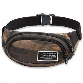 Сумка на пояс Dakine Hip Pack (Field Camo)