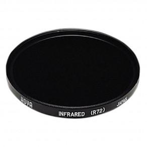 Фильтр инфракрасный Hoya Infrared R 72 77 мм