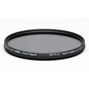 Фильтр поляризационный Hoya Pol-Circular Pro1 Digital 82 мм