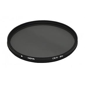 Фильтр поляризационный Hoya TEK Pol-Circ.SLIM 49 мм