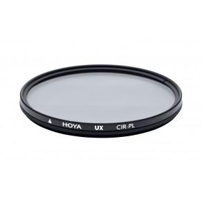 Фильтр поляризационный Hoya UX Pol-Circ. 49 мм