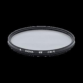 Фильтр поляризационный Hoya UX Pol-Circ. 55 мм