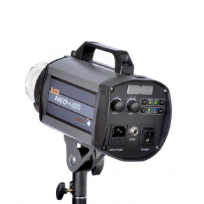 Студийная вспышка Hyundae Photonics Neo 400-e