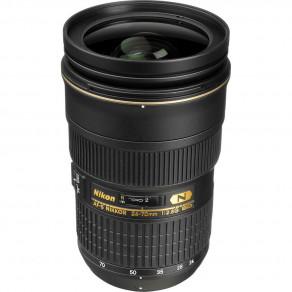 Объектив Nikon AF-S 24-70mm f/2.8G ED