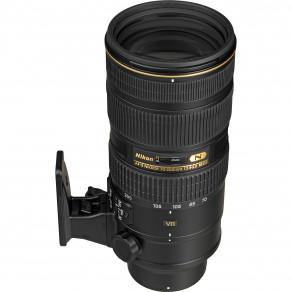 Объектив Nikon AF-S 70-200mm f/2.8G ED VR II