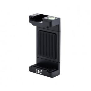 Клипса для смартфона JJC SPC-1A черная